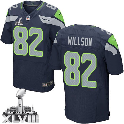nfl Seattle Seahawks Kevin Pierre-Louis ELITE Jerseys